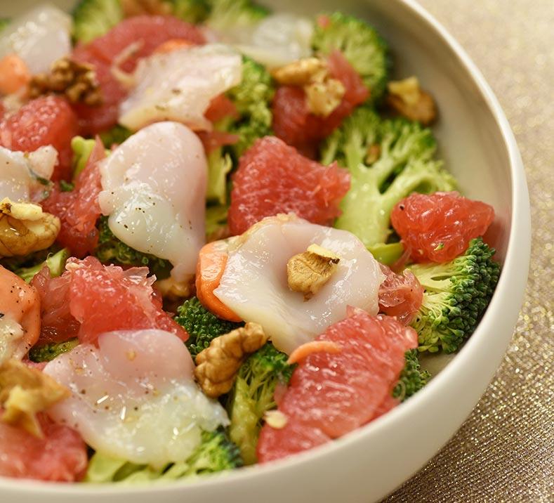 salade Izengo par les foodiens